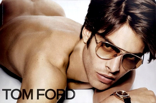 tom ford. Tom Ford Fall/Winter 2009 ad